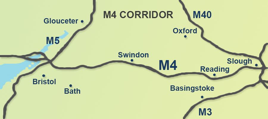 m4corridor